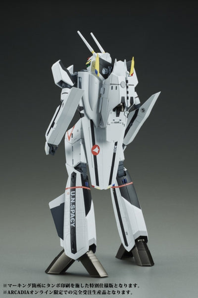 1/60 Macross Zero VF-0S Phoenix Premium Finish Version Arcadia Exclusive