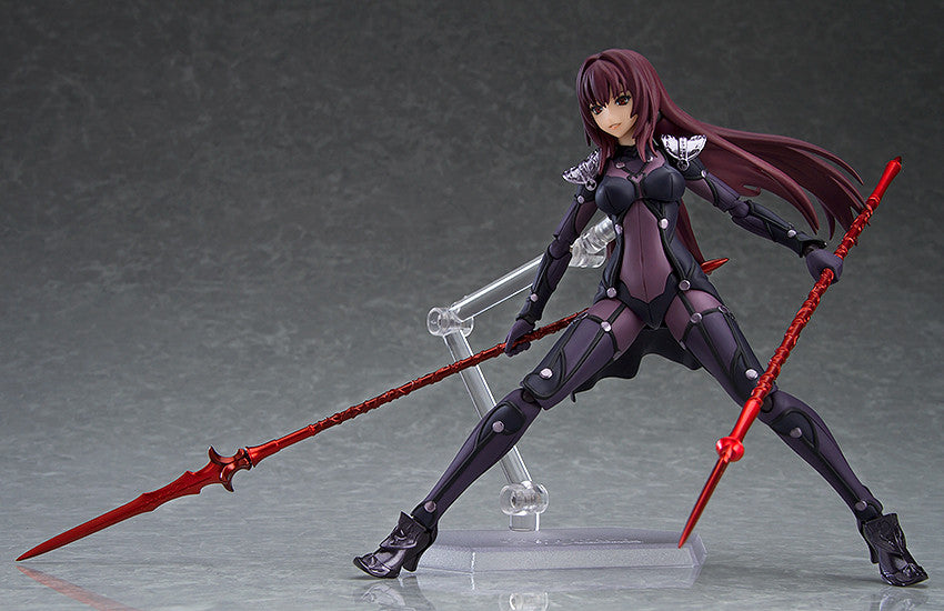 Figma 381 FGO - Lancer/Scathach