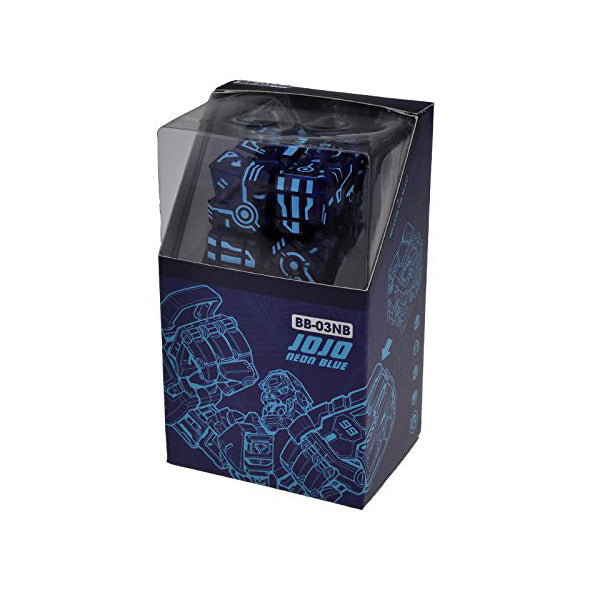 Beastbox BB-03NB - Jojo Neon Blue (Limited Edition)