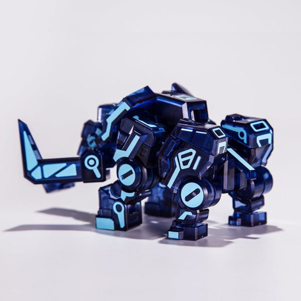 Beastbox BB-04NB - Moma Neon Blue (Limited Edition)