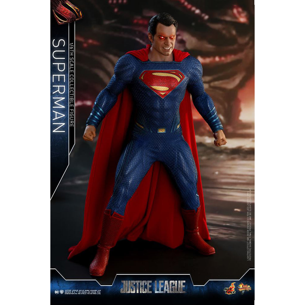 MMS465 - Justice League - Superman