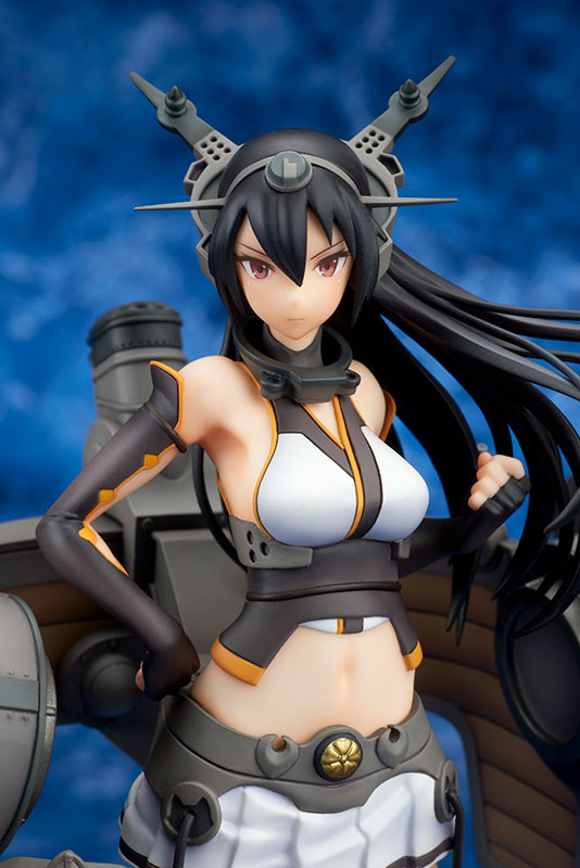 Kantai Collection - Nagato Complete Figure