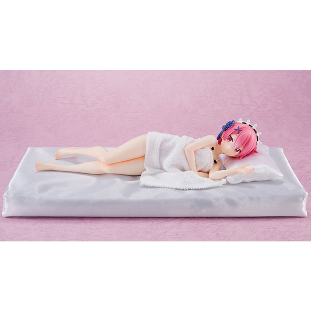KADOKAWA Re:Zero - Ram Sleep Sharing - Ver. Figurine