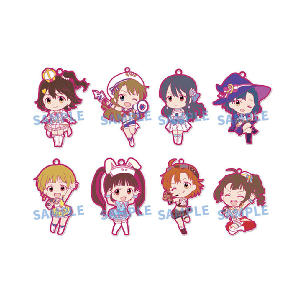 Niitengomu! Idolmaster Million Live Princess Stars Collection