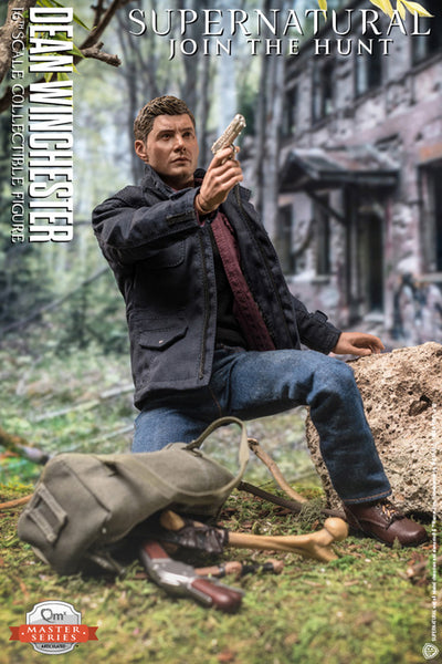 1/6 Supernatural Join The Hunt - Dean Winchester