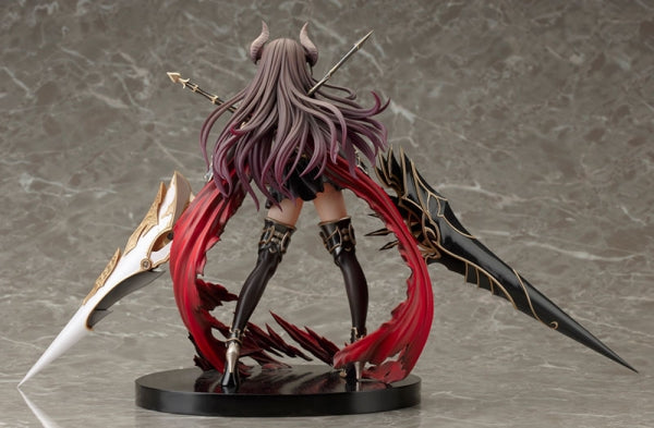 Rage Of Bahamut - Dark Dragoon Forte (Reissue)