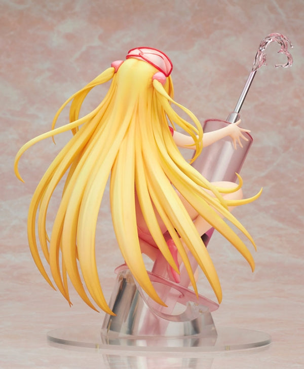 To Love Ru Darkness - Golden Darkness Nurse Version