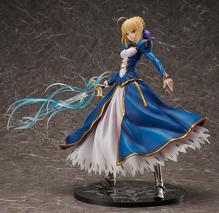 FREEing Fate Grand Order - 1/4 Saber/Altria Pendragon