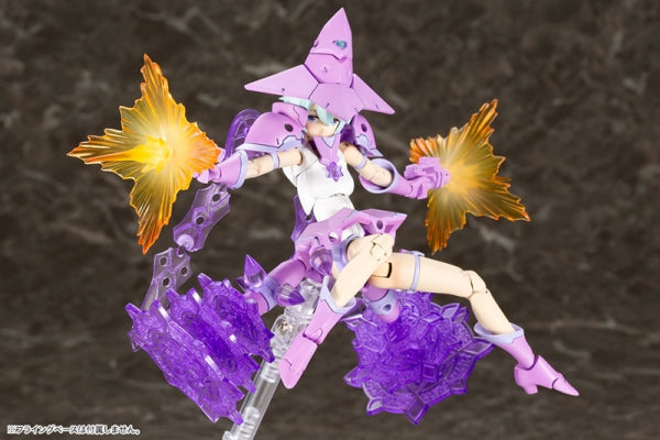 Megami Device - Chaos & Pretty Witch Plastic Kit