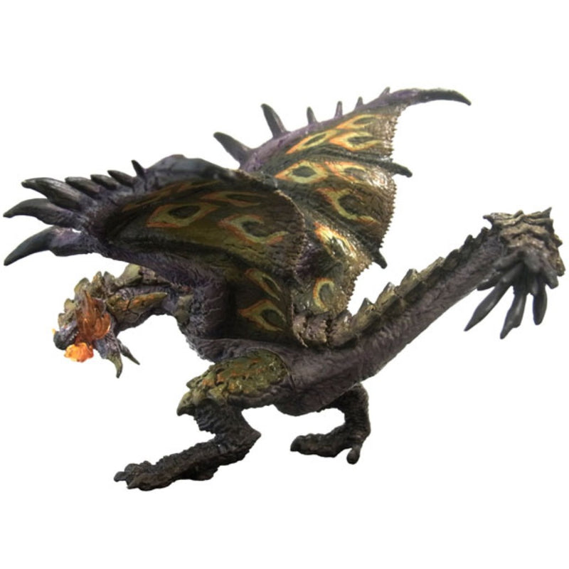 Capcom Figure Builder Monster Hunter Standard Model Plus Ikari Ver.2 (Set of 6) (Reissue)