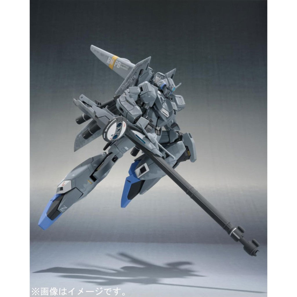 *Metal Robot Spirits [Side MS] X Ka Signature - Zeta Plus C1 (subject to allocation)