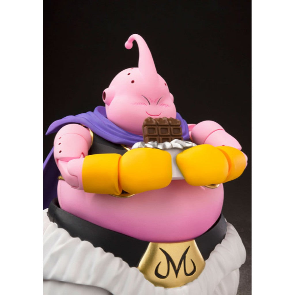 *S.H.Figuarts (Dragonball Z) - Majin Buu -Good- (subject to allocation)