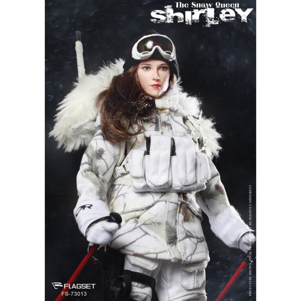 "FS-73013 - The Snow Queen ""Shirley"""