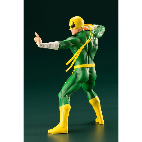 ARTFX Plus Defenders - Iron Fist