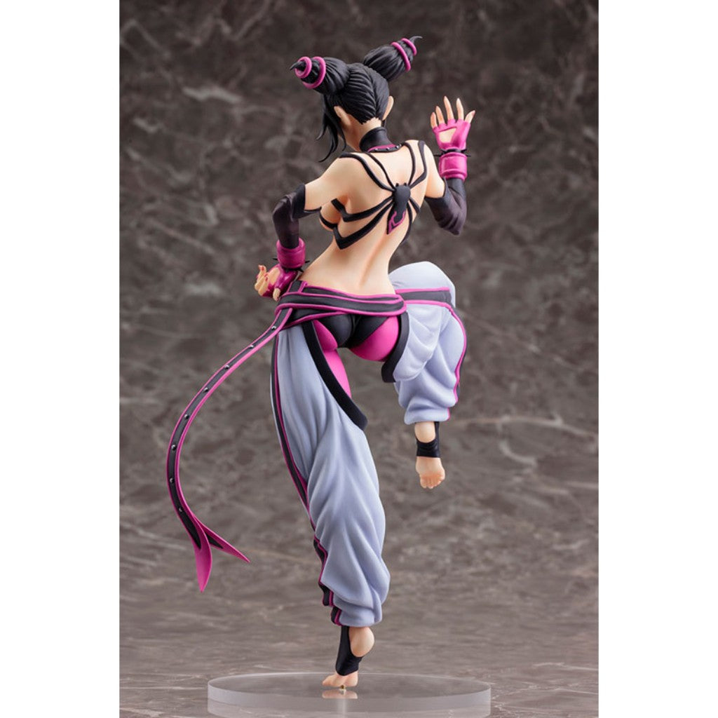 Street Fighter Bishoujo - Juri Figure (Reissue)