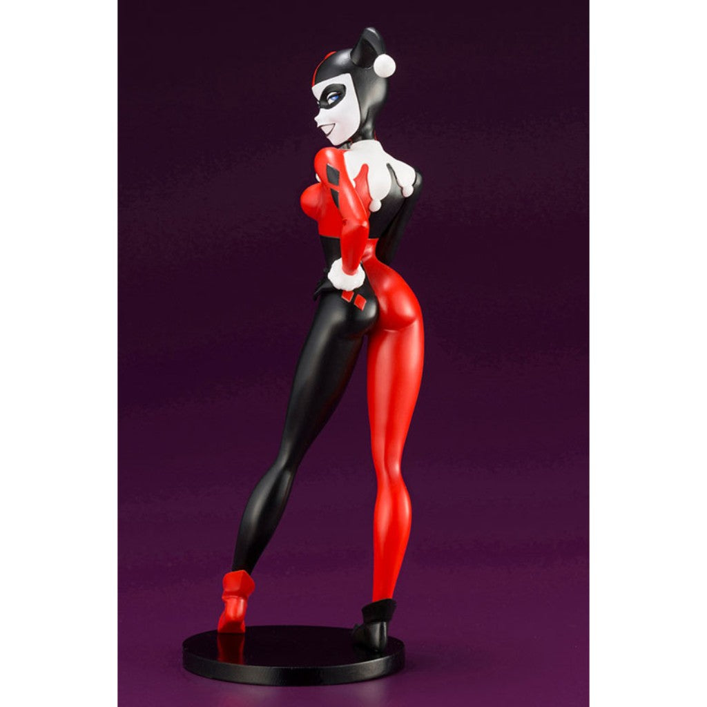 ARTFX Plus DC Universe - Batman - Harley Quinn Animated