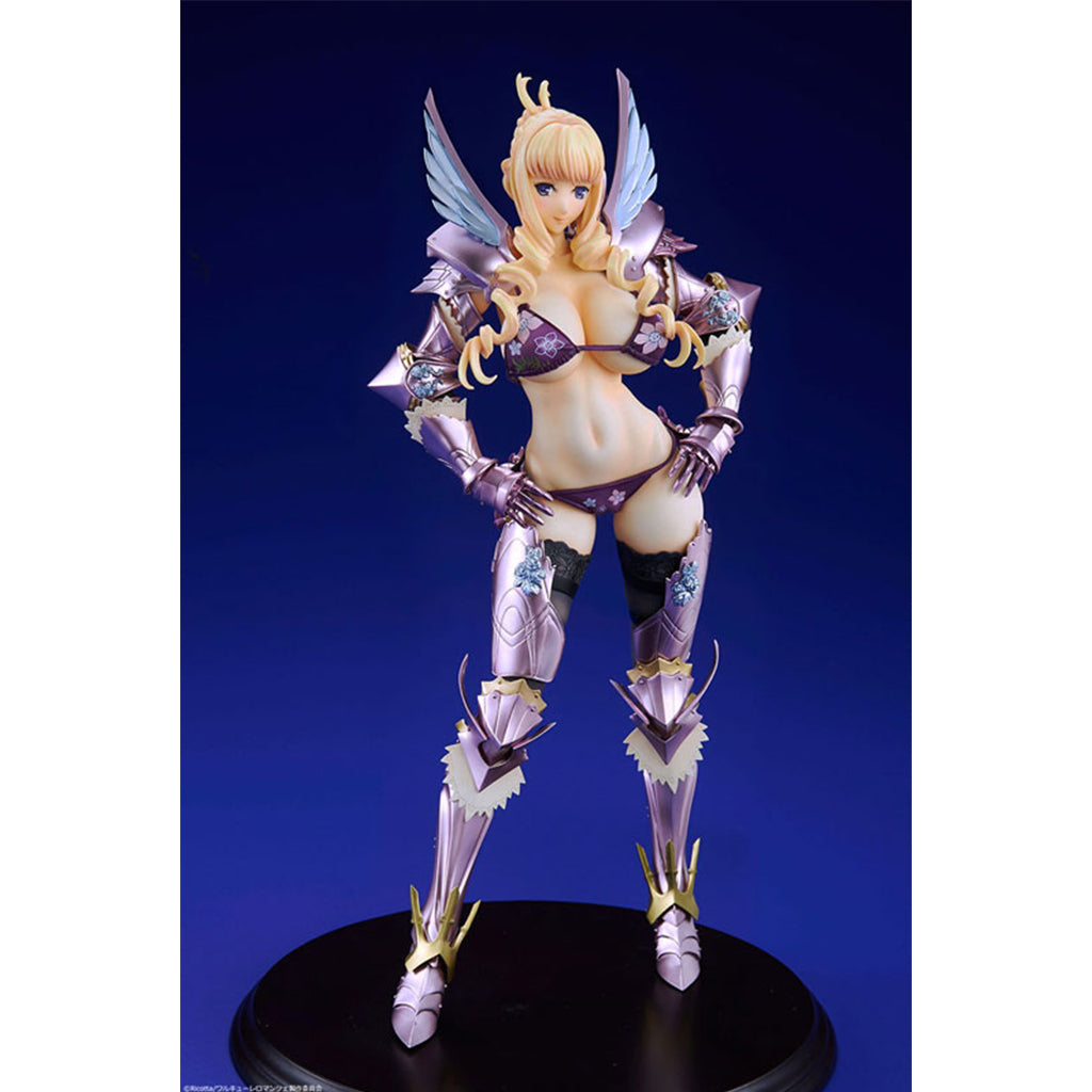 Q-Six 1/6 Bertille Bikini Version Walkure Romanze