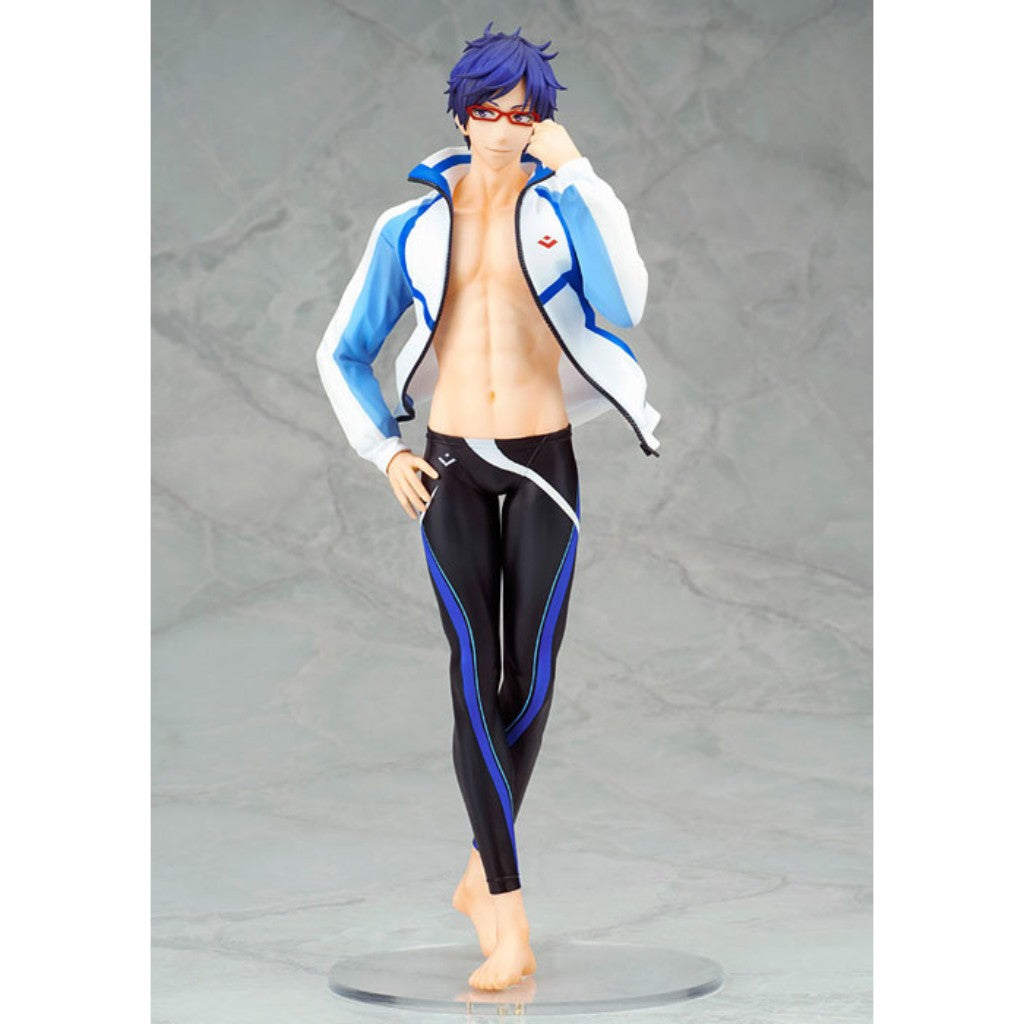 Alter Altair 1/8 Rei Ryugazaki Free! Eternal Summer