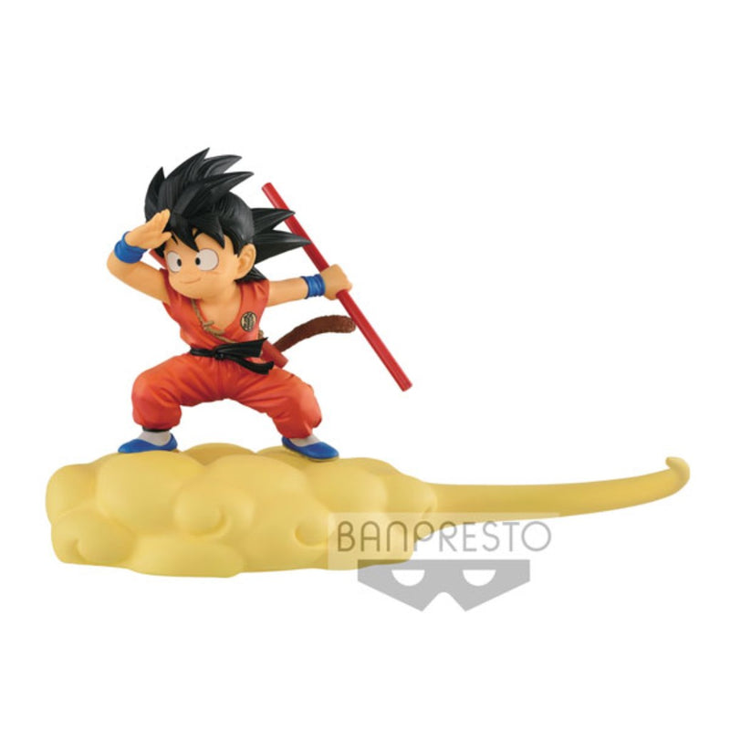 DB KINTOUN FIGURE -SON GOKOU-(A NORMAL COLOR VER)