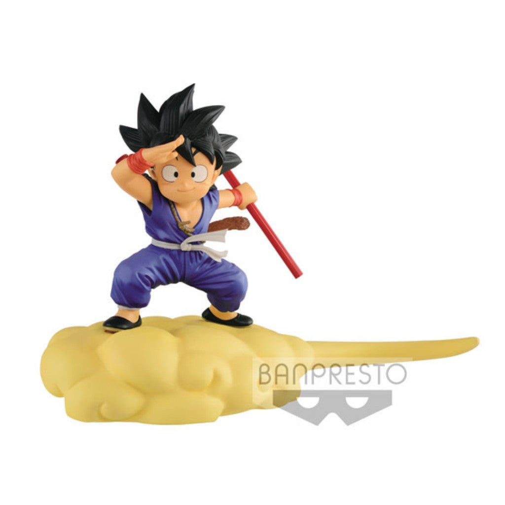 DB KINTOUN FIGURE -SON GOKOU-(B SPECIAL COLOR VER)