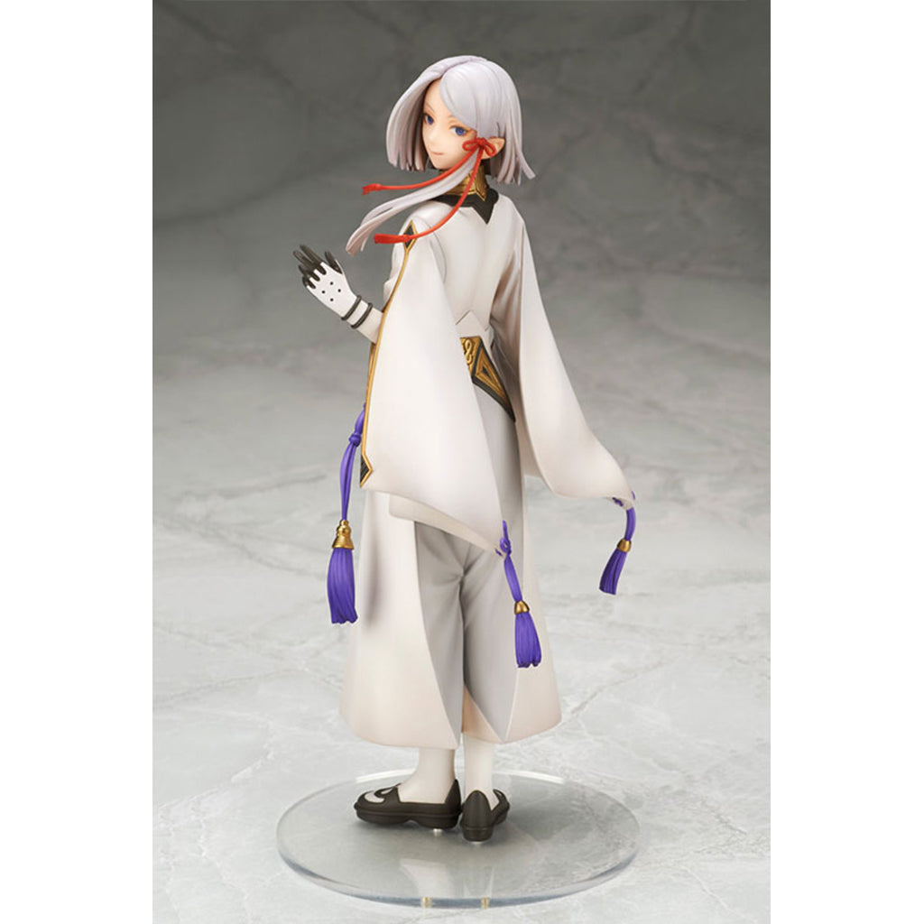 Alter 1/8 Dio Eraclea Last Exile Fam The Silver Wing