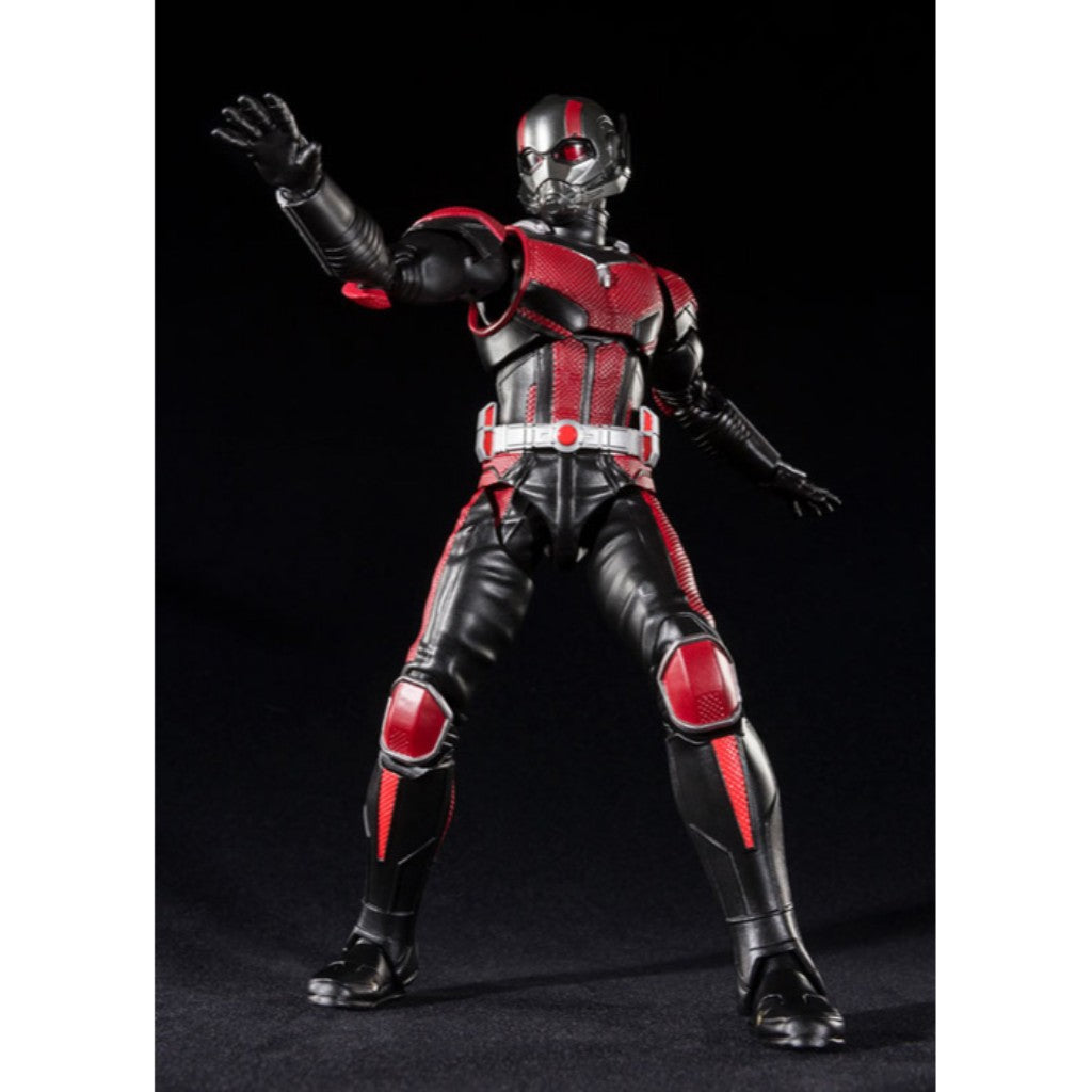 Bandai S.H.Figuarts (Ant-Man and the Wasp) - Ant-Man