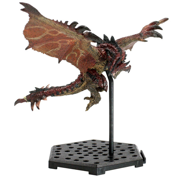 Capcom Figure Builder - Monster Hunter: Standard Model Plus THE BEST ~Vol.4・5・6~