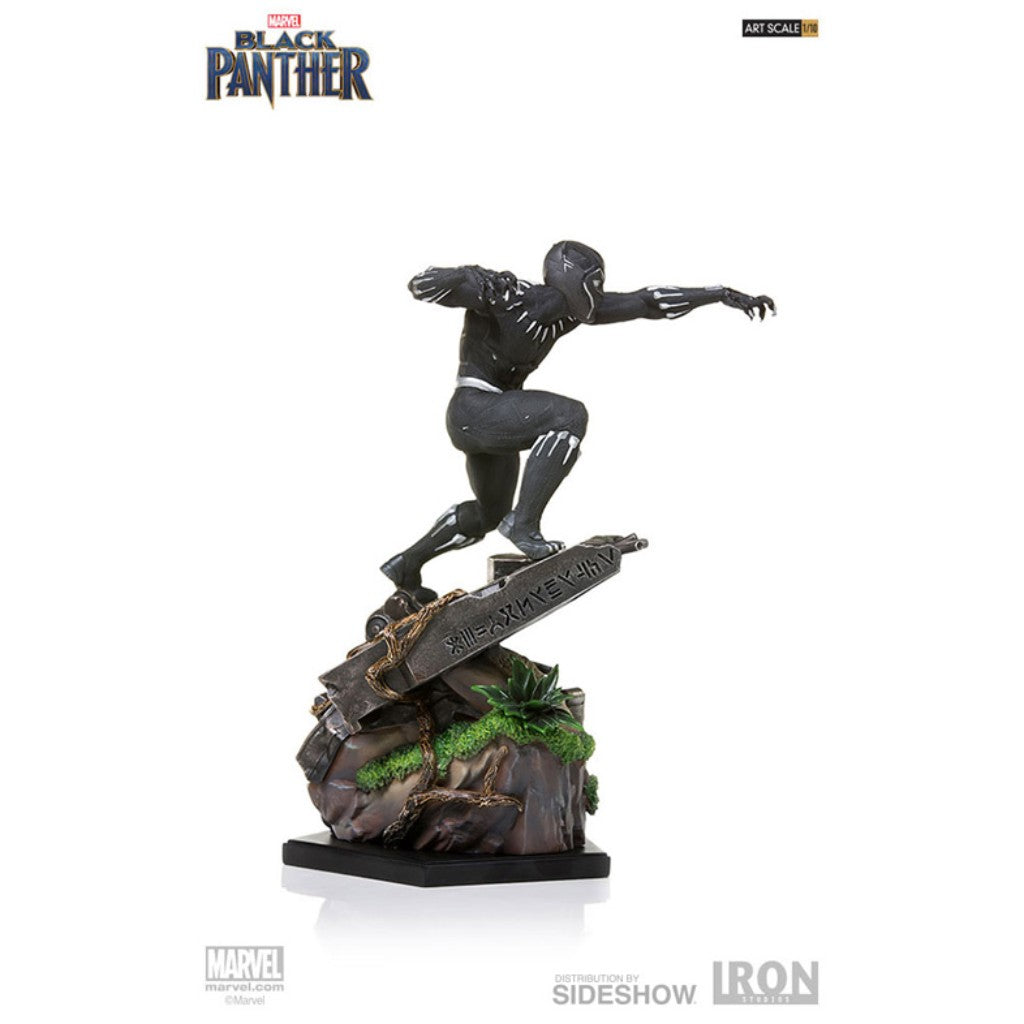 BDS Art Scale 1/10 - Black Panther
