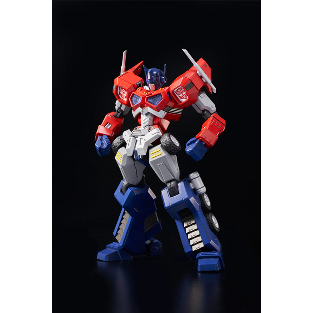 Furai Model 01 - Optimus Prime (Attack Mode)