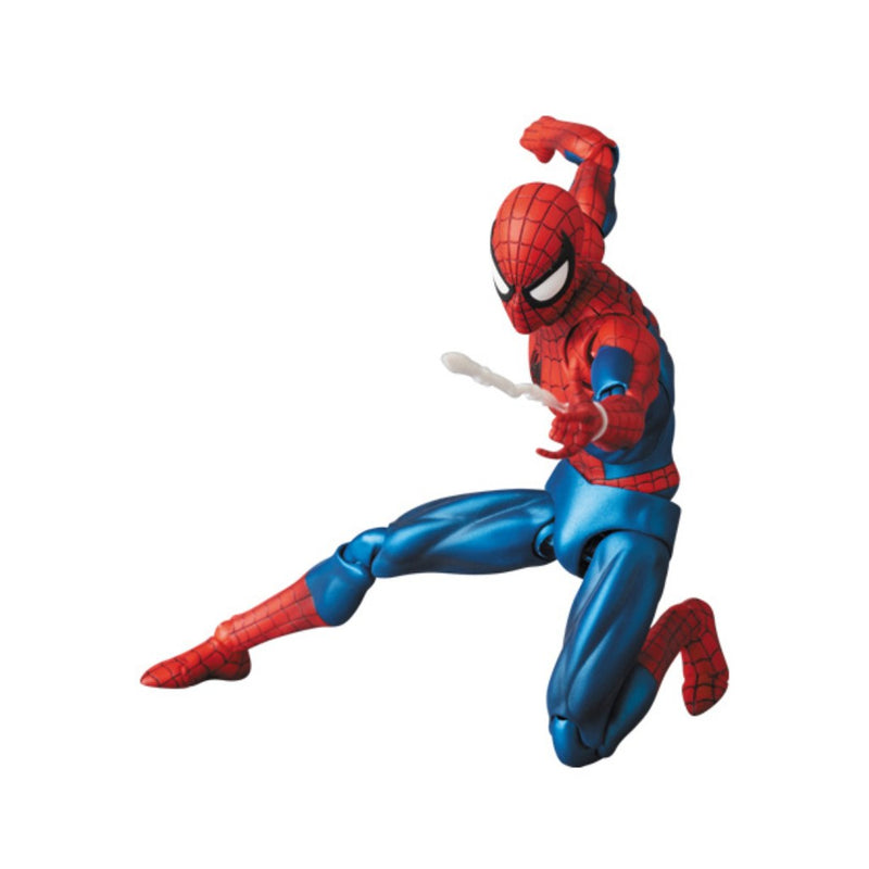 MAFEX No.075 - Spider-Man (Comic Ver.)