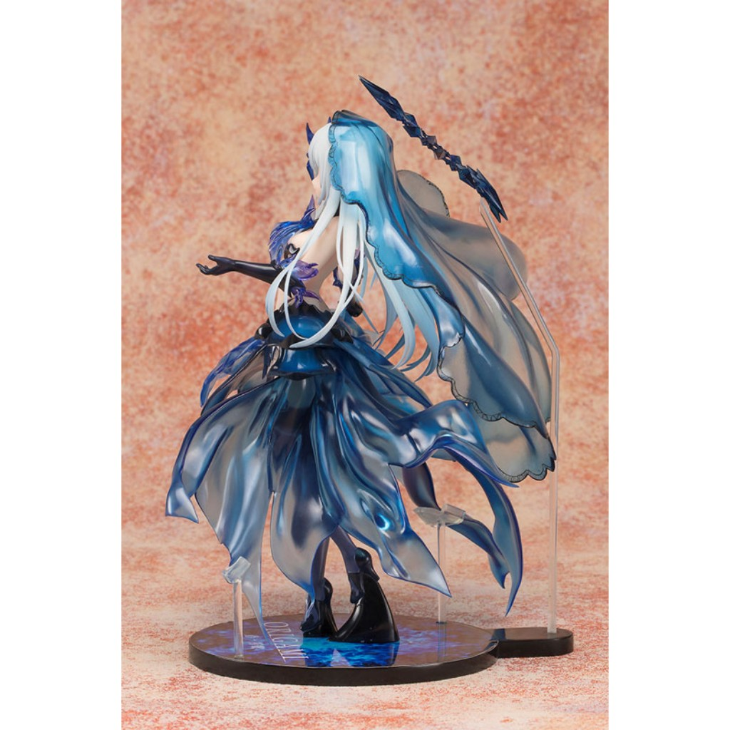 Date A Live - 1/7 Tobiichi Origami Inverted Version