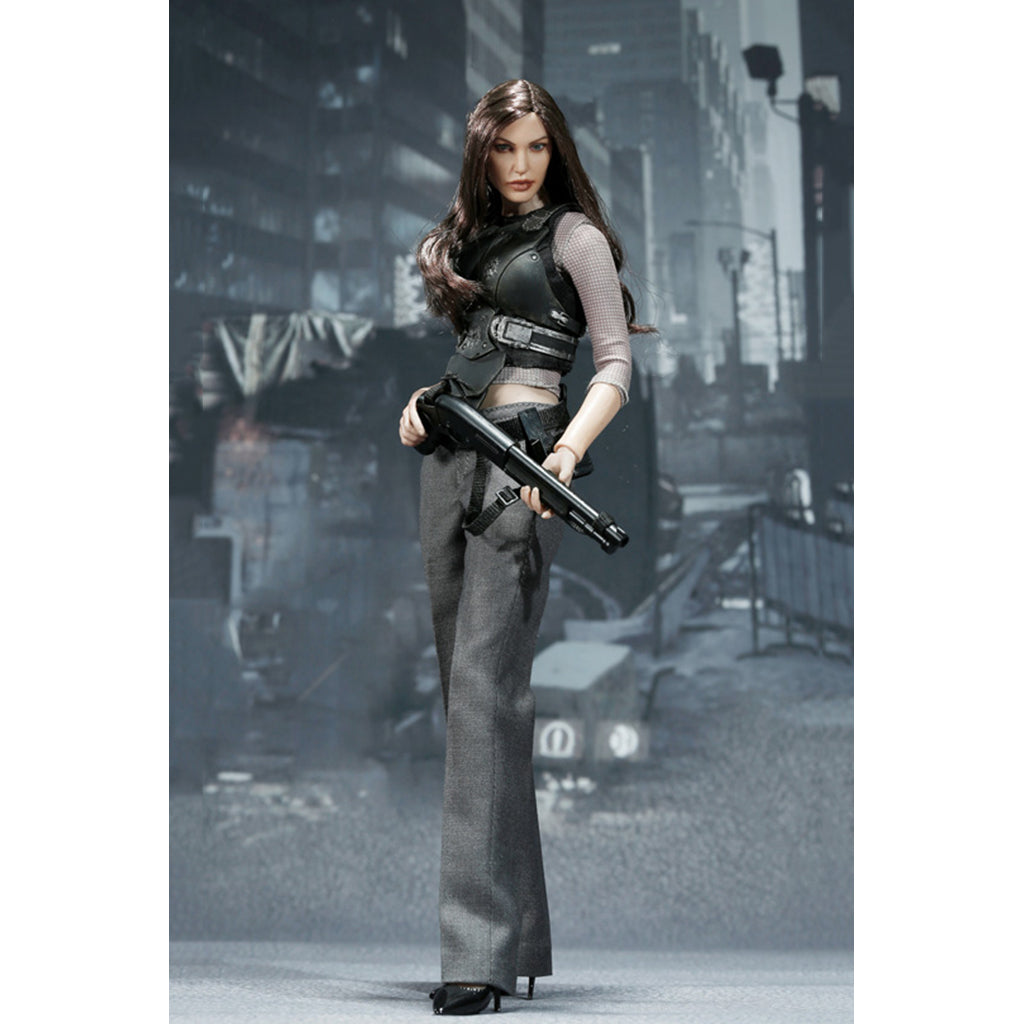 POP-EX017 - Agent Couple Series - Mrs Smith