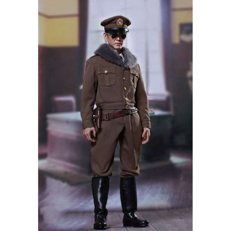 ATOP-001 - The Guard Officer