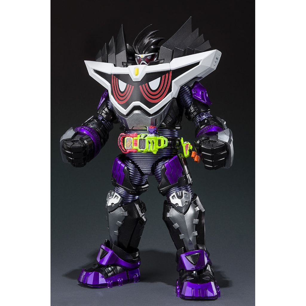 S.H.Figuarts Kamen Rider - Kamen Rider Genm God Maximum Gamer Level 1000000000