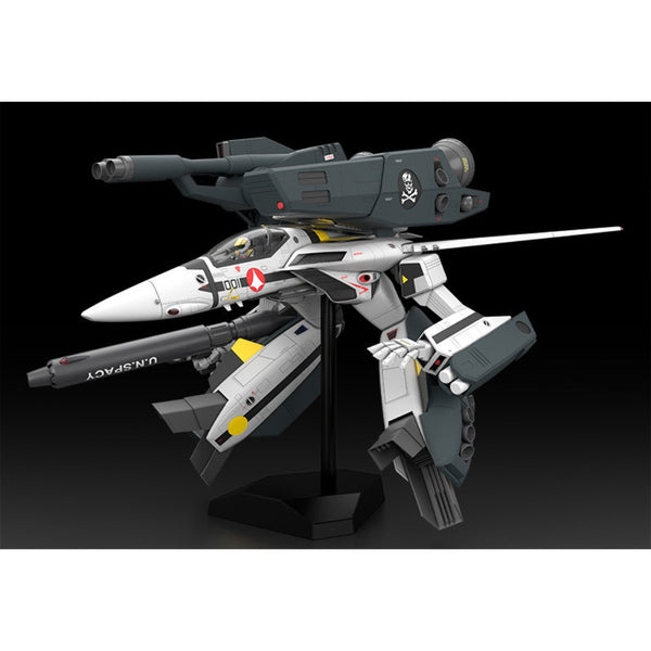 1/20 Plamax MF-25 minimum factory VF-1 Super/Strike Gerwalk Valkyrie