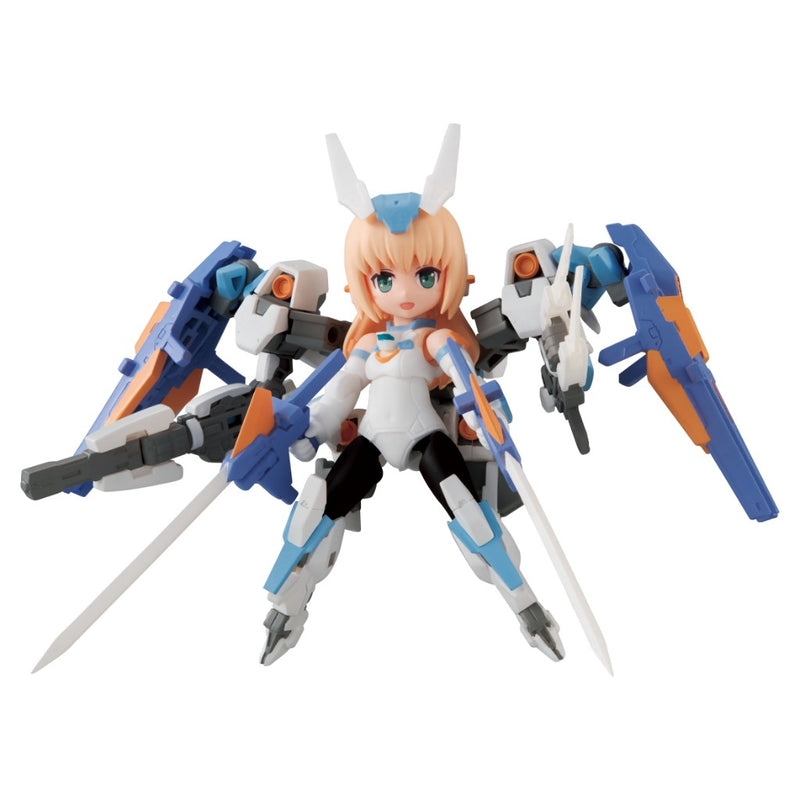 DESK TOP ARMY FRAME ARMS GIRL KT-240f BASELARD (4 in a box)