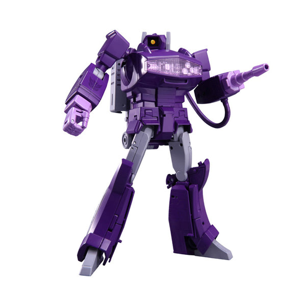 Transformers Masterpiece MP-29+ - Shockwave