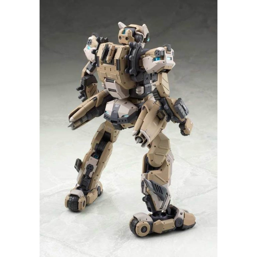 Border Break - Cougar NX Assault Custom Plastic Kit