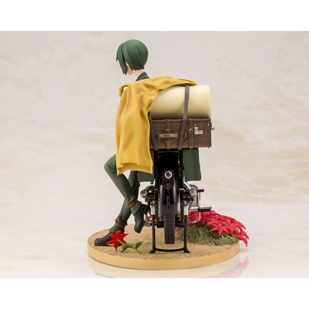 Kino's Journey - 1/10 ARTFX J Kino with First Release Bonus