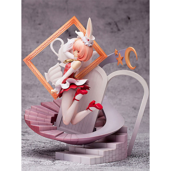 Alice in Wonderland - Another White Rabbit