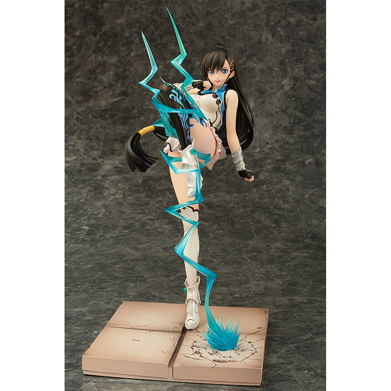Blade Arcus from Shining EX - 1/7 Pairon