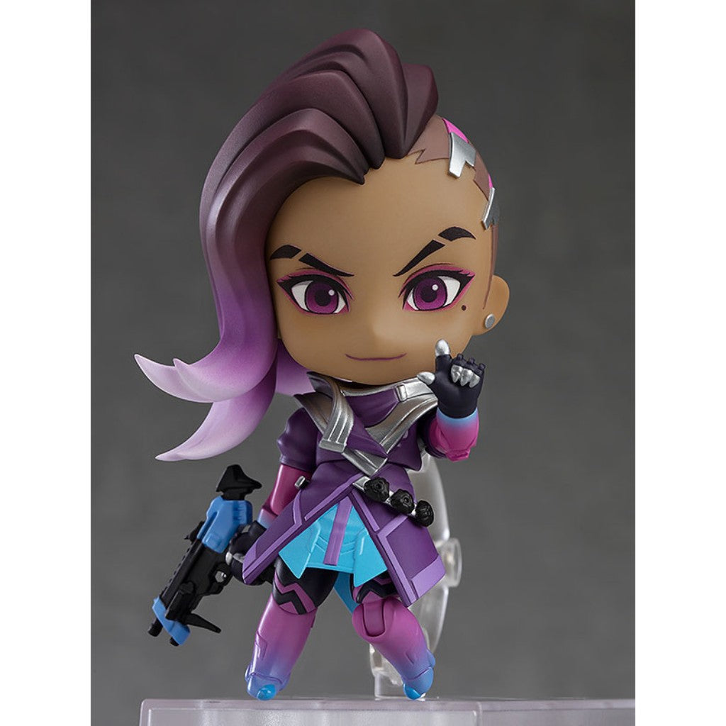 Nendoroid 944 Overwatch - Sombra Classic Skin Edition