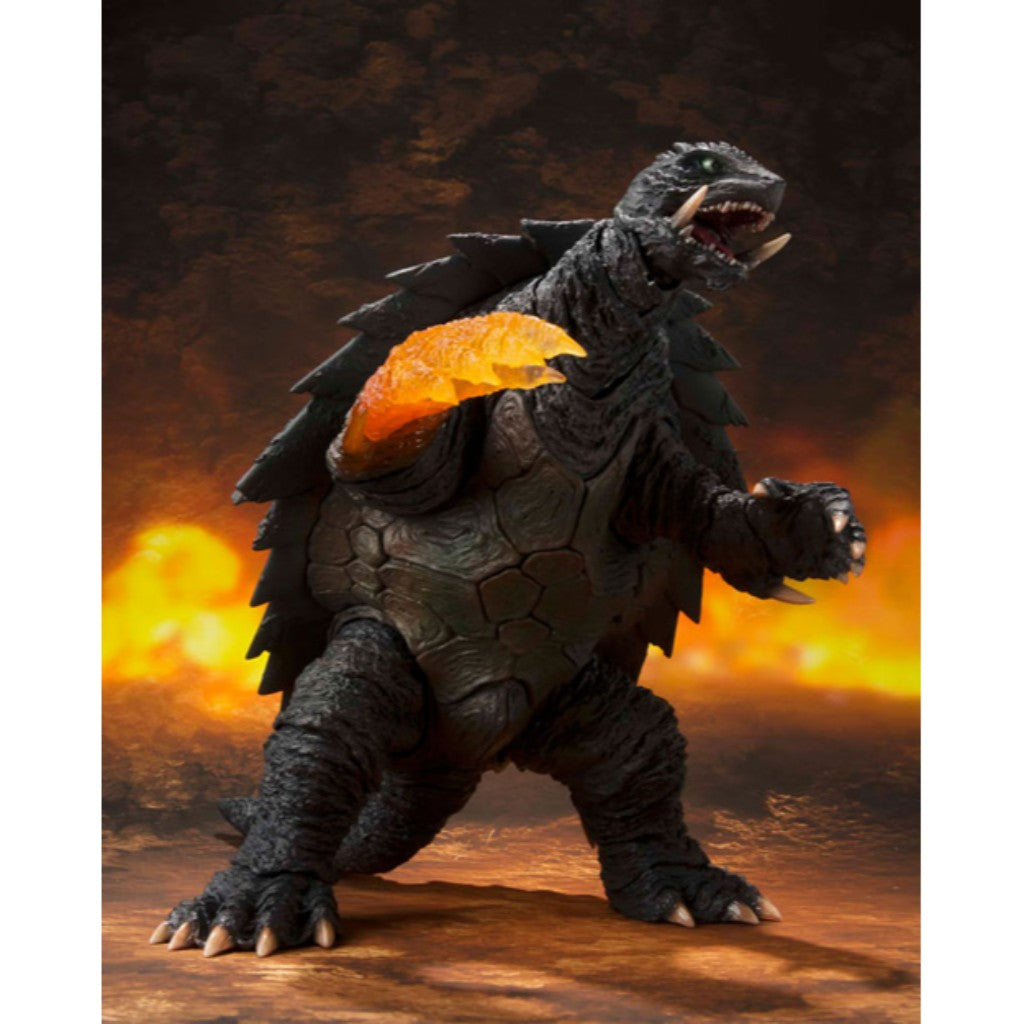S.H.Monster Arts GAMERA (1999)