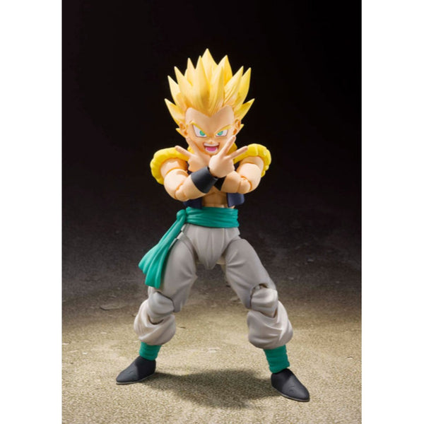 *S.H.Figuarts SUPER SAIYAN GOTENKS (subjected to allocation)