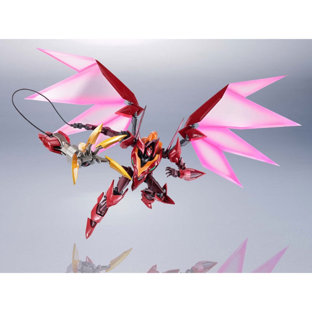 *Metal Robot Spirits <SIDE KMF> Guren SEITEN Eight Elements (subjected to allocation)