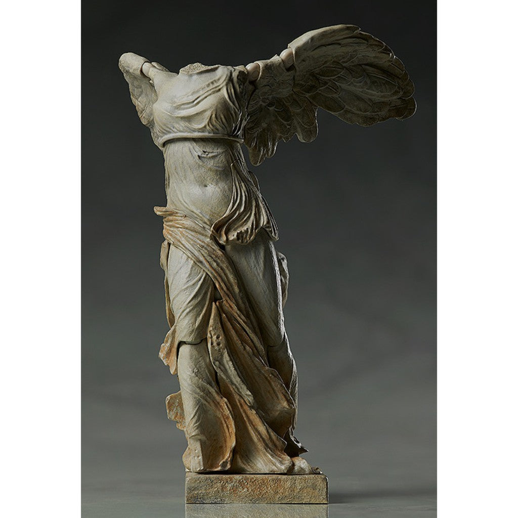 The Table Museum - figma SP-110 Winged Victory of Samothrace