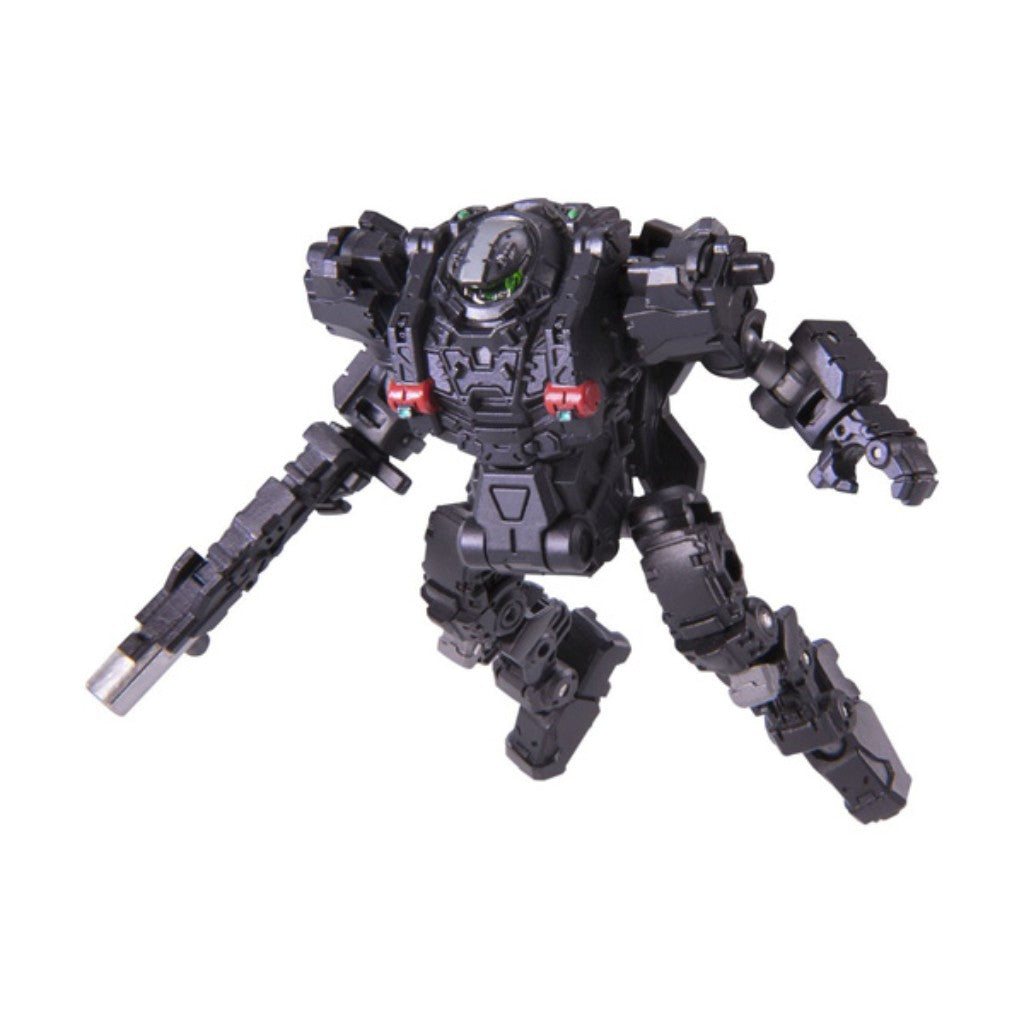 Diaclone DA-27 - Powered System Maneuver Gamma