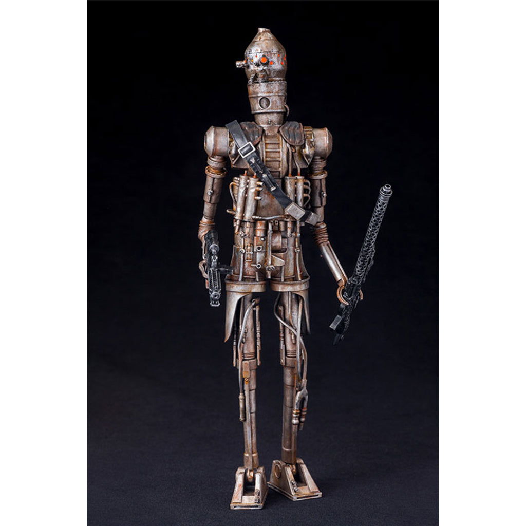 ARTFX Plus Star Wars The Empire Strikes Back - 1/10 Bounty Hunter IG-88