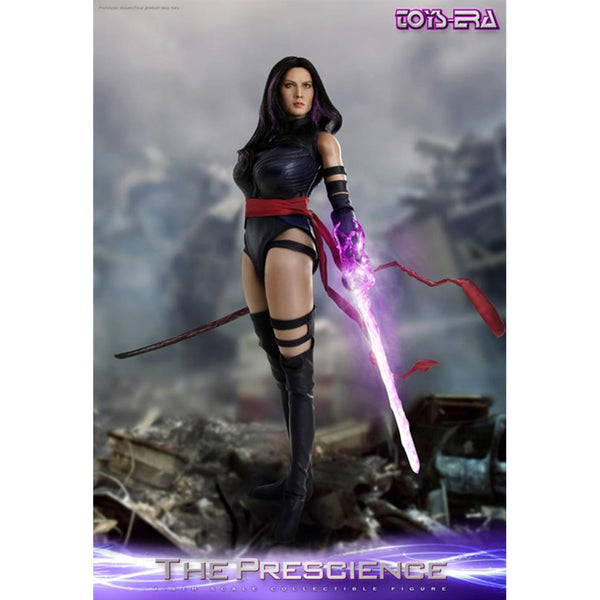 1/6th Scale Collectible Figure - The Prescience