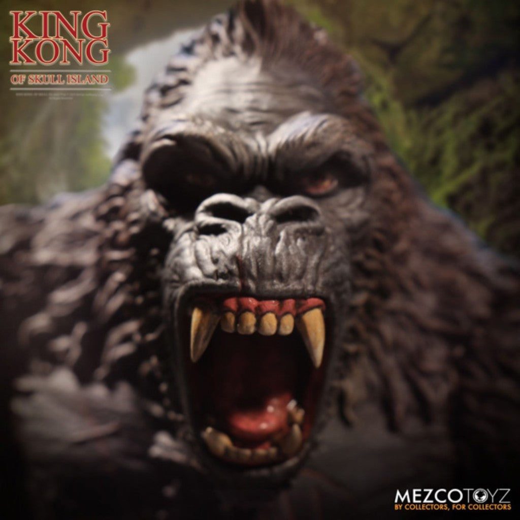 King Kong - King Kong of Skull Island